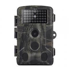H-802A Army Green 20MP / 0.3 secondes de démarrage, 3 PIR HD caméra de vision nocturne infrarouge de chasse étanche extérieure