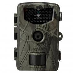 H-804A Wildlife Camera With 20MP 1080p , high-definition outdoor waterproof hunting infrared night vision