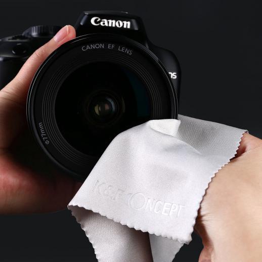 Kit de limpieza de cámara DSLR 3 en 1