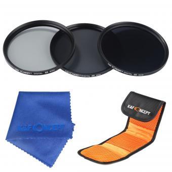 Filtro UV 40,5mm-40,5 MM filtro UV protección de vidrio high quality